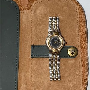 Guess Watch with Case